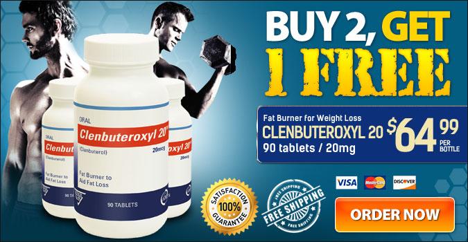 clenbuteroxyl