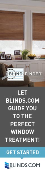 blinds160x600